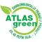 Certyfikat Atlas Green